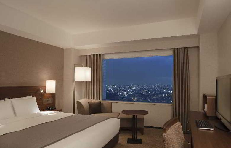 Century Southern Tower - Room - 10