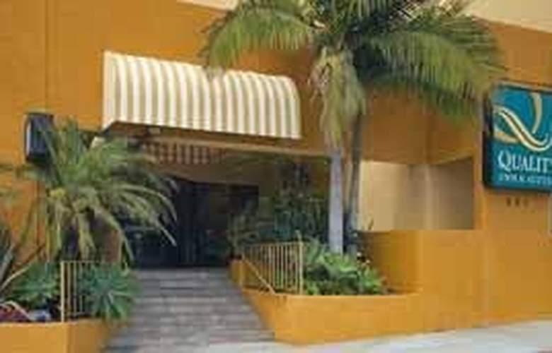 Quality Inn & Suites Hermosa Beach - Hotel - 0