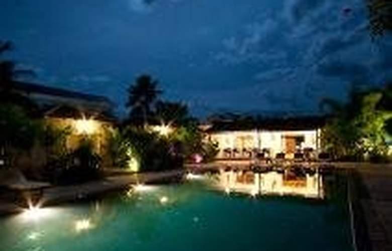Phka Villa - Pool - 7