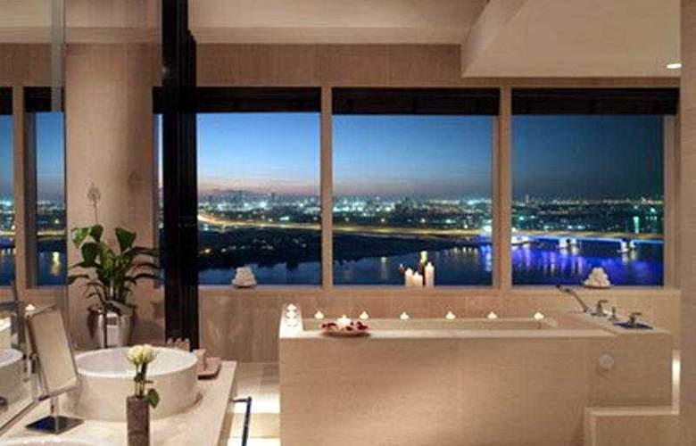 Intercontinental Dubai Festival City - Room - 1