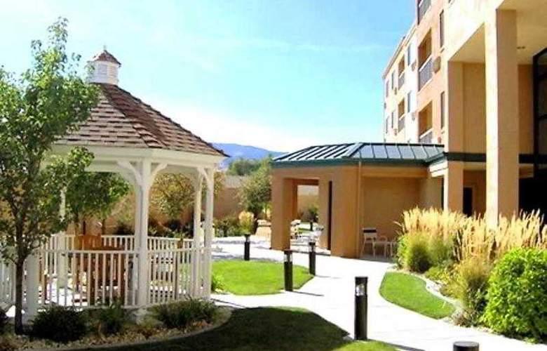 Courtyard Reno - Hotel - 19
