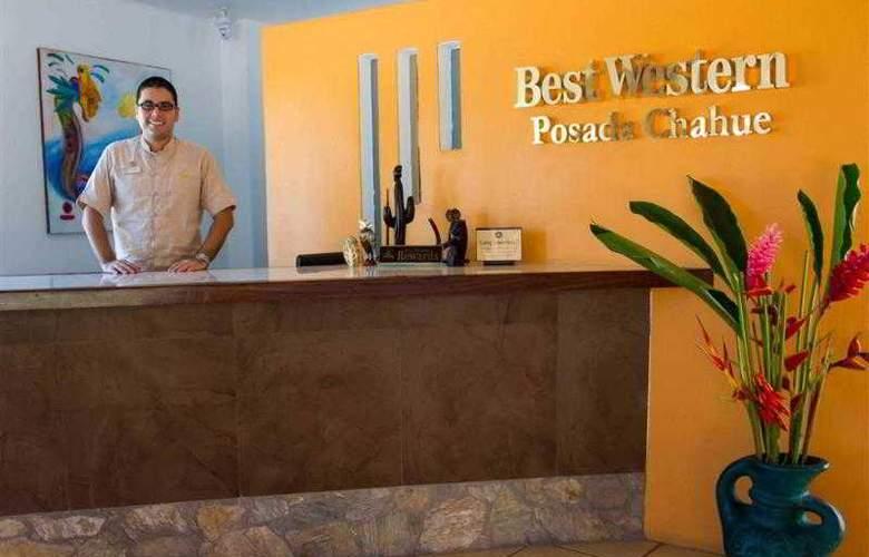 Best Western Posada Chahué - Hotel - 69