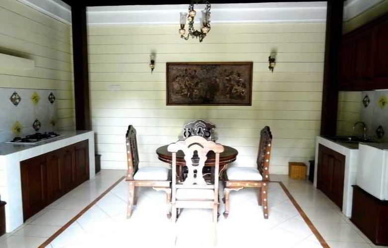 Fare Ti´i Villa by Premier Hospitality Asia - Room - 7