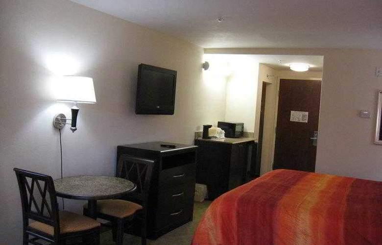Best Western Plus Cecil Field Inn & Suites - Hotel - 11