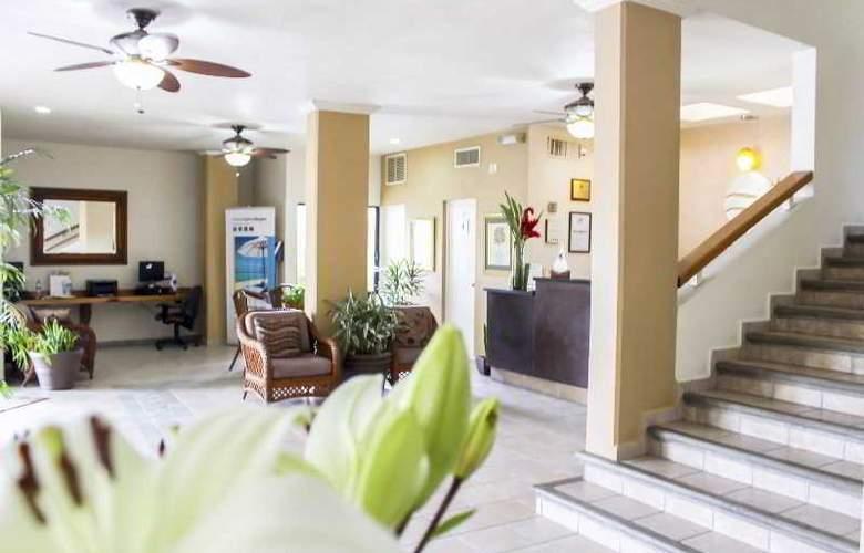 Comfort Inn Tampico - General - 15