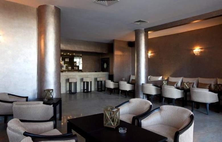 Red Hotel Marrakech - Bar - 5