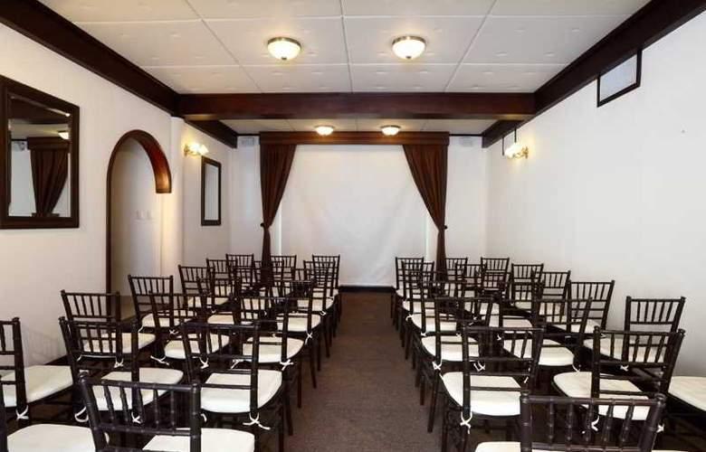 Casa Bonita - Conference - 62