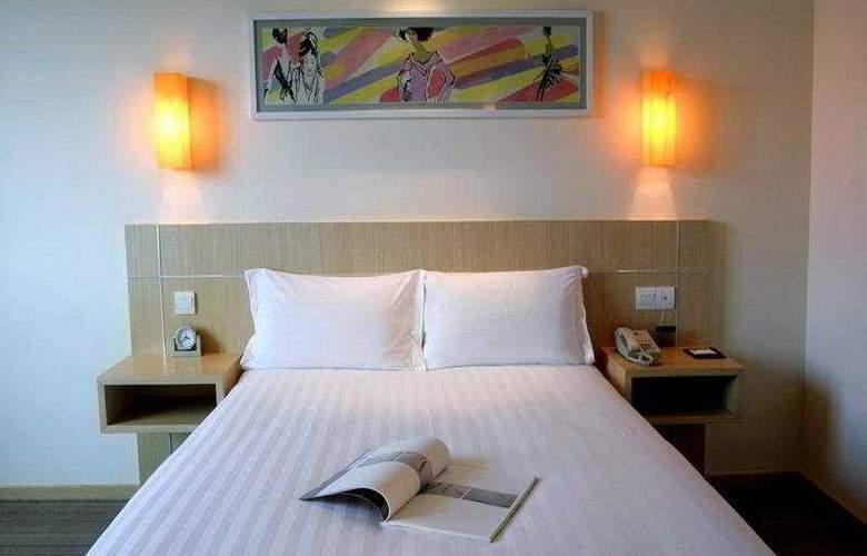 City Inn Yunhe Humen - Room - 3