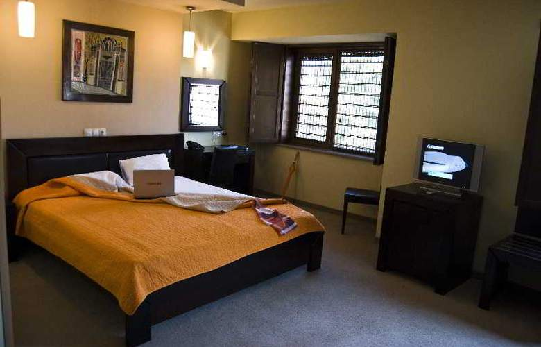 Ego Hotel - Room - 10