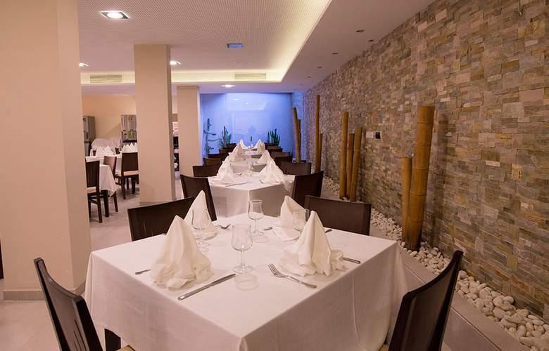 RH Vinaros Aura - Restaurant - 20