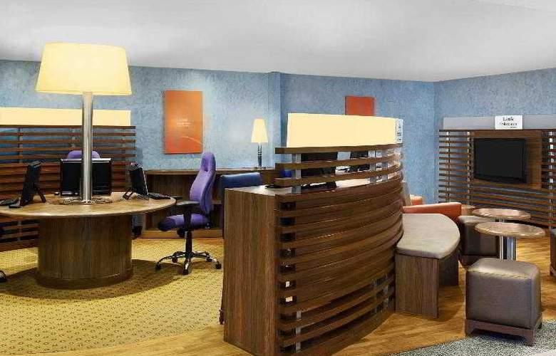 Sheraton Casablanca Hotel & Towers - Hotel - 6