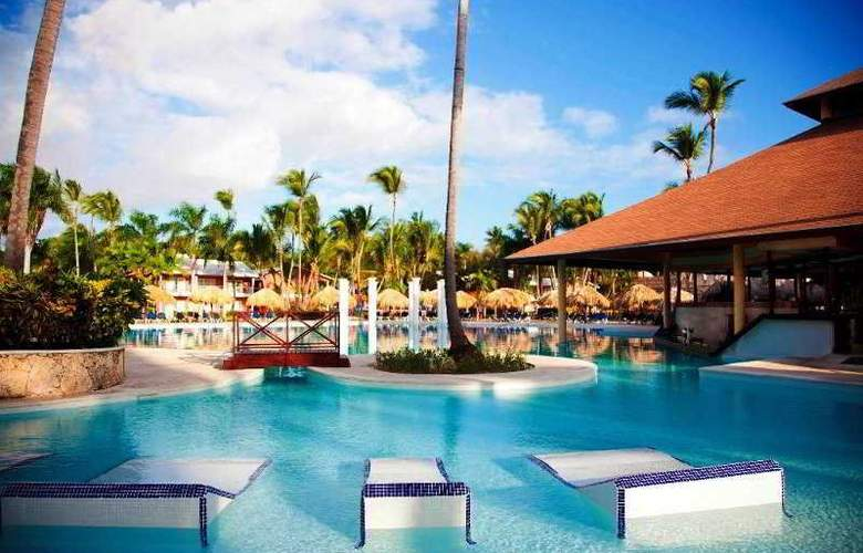 Grand Palladium Palace Resort Spa & Casino - Pool - 18