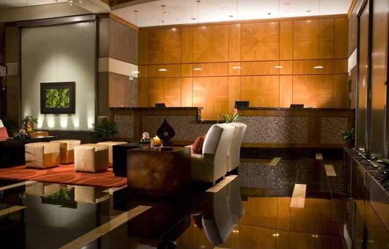 Doubletree Hotel Palm Beach Gardens - Hotel - 17