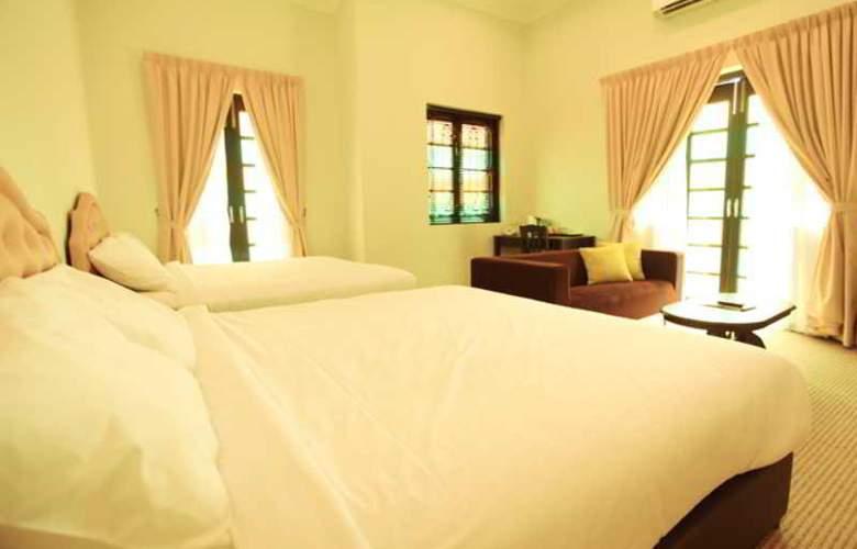 G-Inn - Room - 9