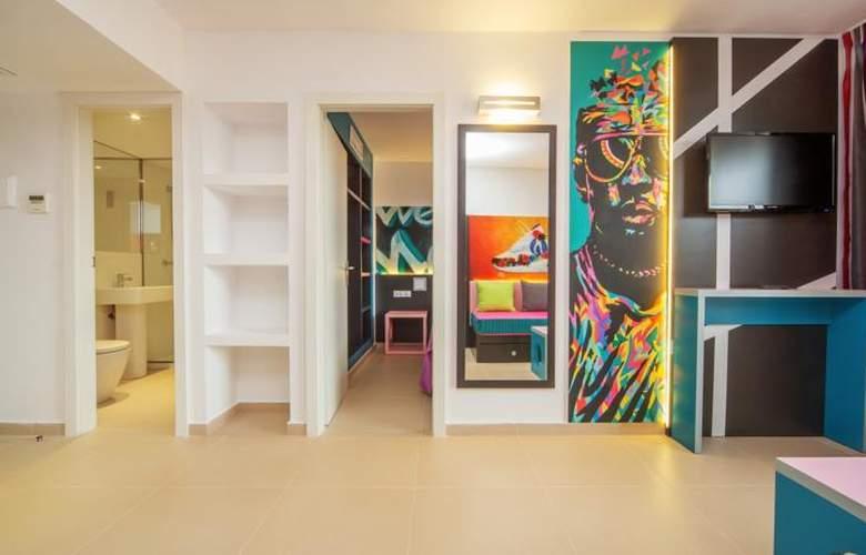 BH Mallorca - Sólo para Adultos +18 - Room - 16