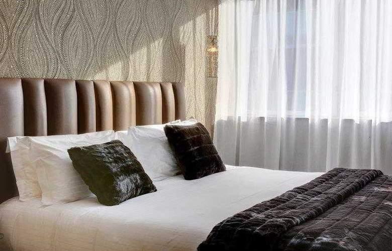 Best Western Plus Isidore - Hotel - 0