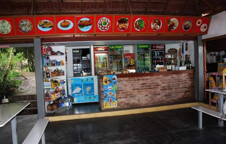 LAS HOYAS - Bar - 28