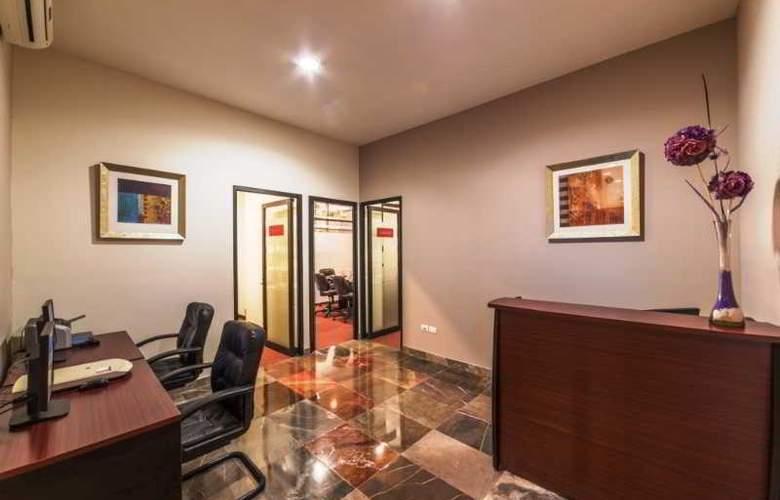 Executivo - Hotel - 7