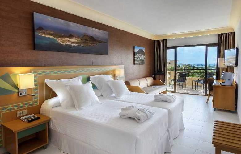 Occidental Lanzarote Mar - Room - 14