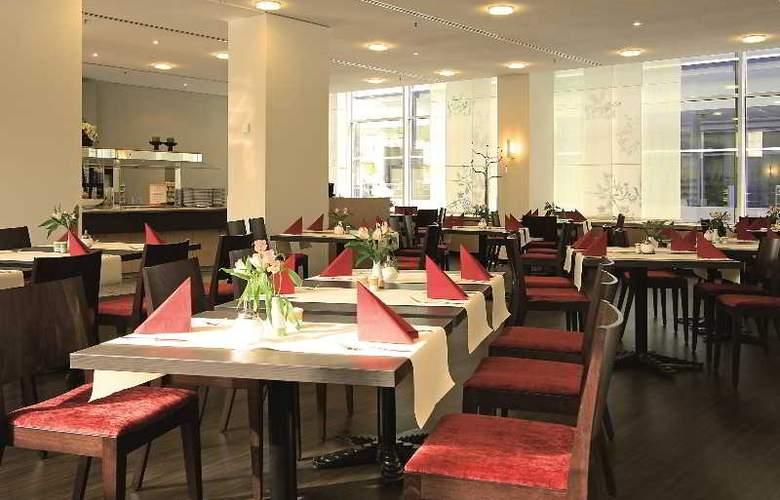 Ibis Dresden Lilienstein - Restaurant - 22
