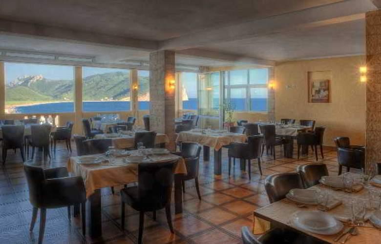 Castellamare Residence - Restaurant - 1