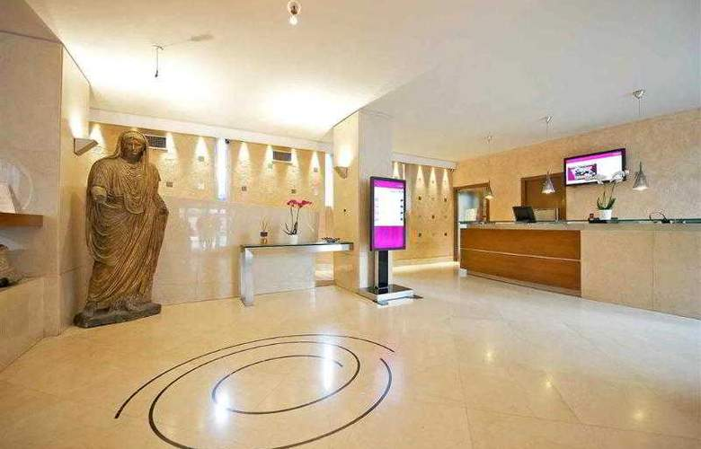 Mercure Roma Centro Colosseo - General - 5