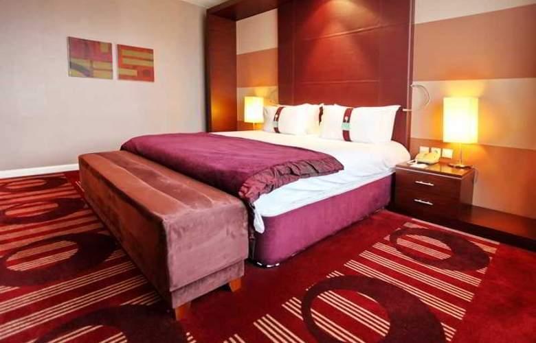Holiday Inn Sofia - Room - 28