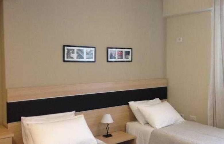 Center Rooms Oresti - Room - 11