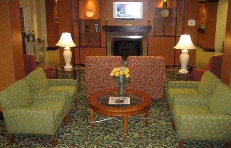 Fairfield Inn & Suites Edison-South Plainfield - Hotel - 13