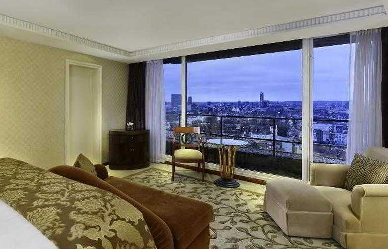 The Park Tower Knightsbridge - Room - 32