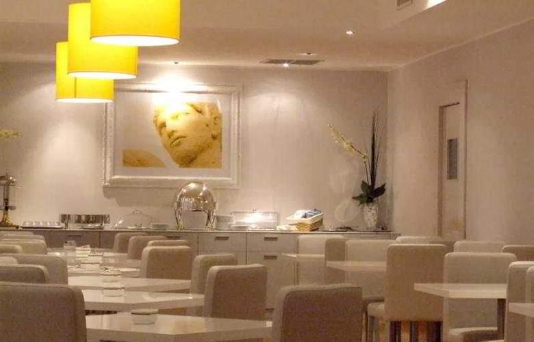 Area Roma - Restaurant - 7