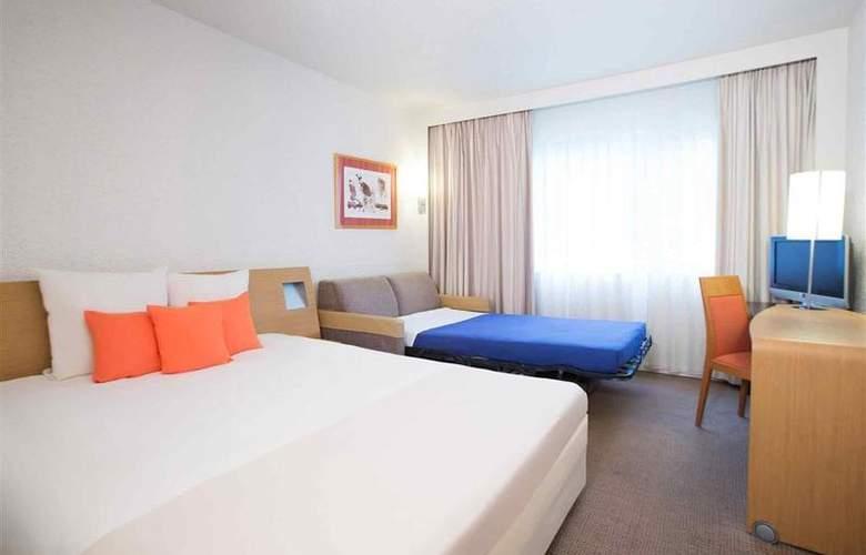 Novotel Bordeaux Aéroport - Hotel - 27