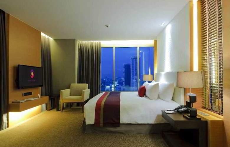 Sivatel Bangkok - Room - 5