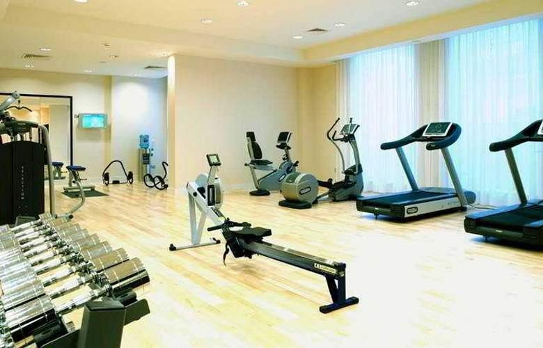 The Croke Park Hotel - Sport - 3
