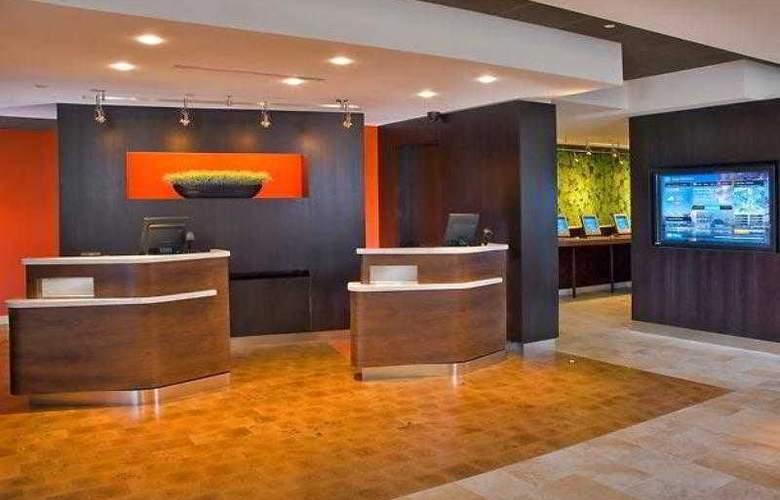 Courtyard Jacksonville Butler Boulevard - Hotel - 6