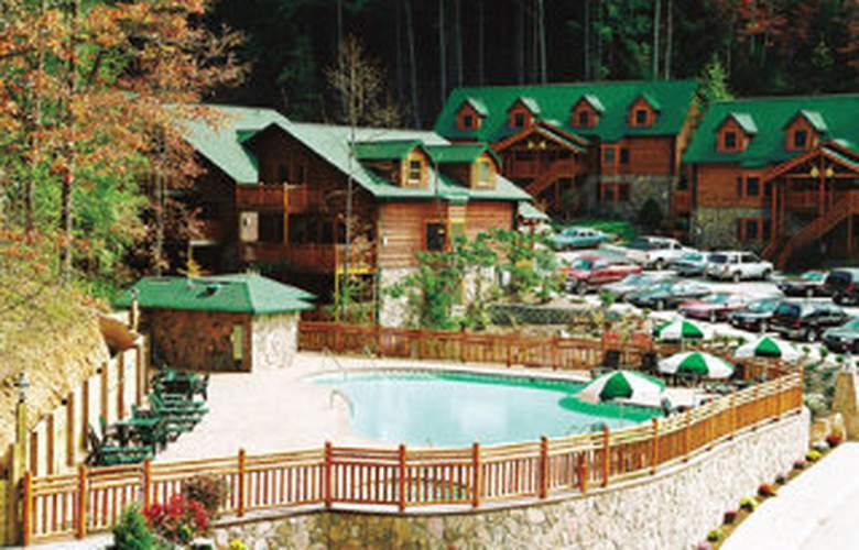 Westgate Smoky Mountain Resort & Spa - Pool - 7