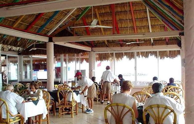 Playa Paraiso - Restaurant - 10