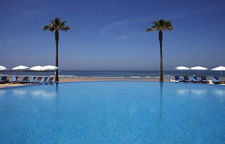 Amphitrite Palace Resort And Spa - Pool - 7