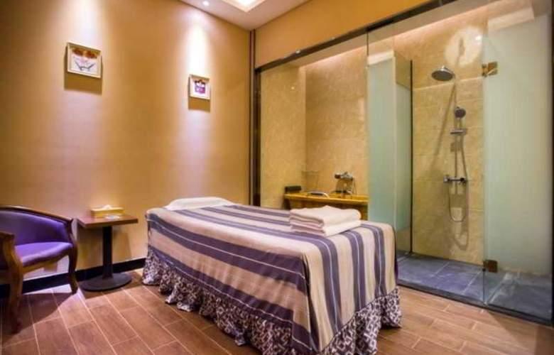 Grand Skylight International Hotel GuiYang - Sport - 11