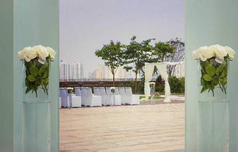 The Westin Xiamen - Hotel - 12