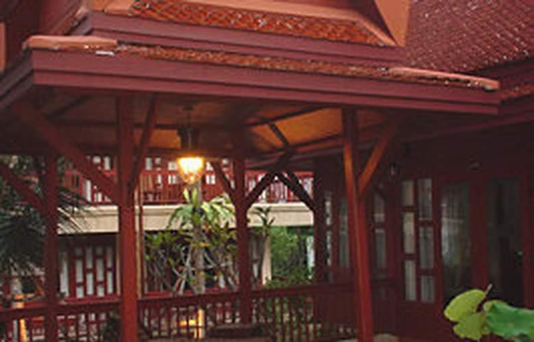 At Panta Phuket - Room - 5