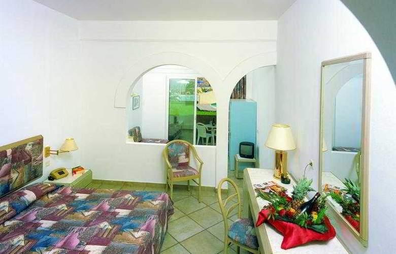 Lindos Royal - Room - 4