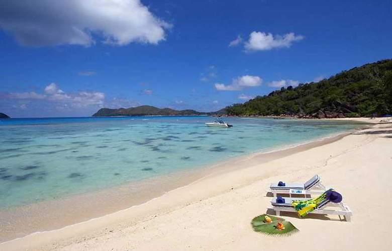 La Reserve - Beach - 7
