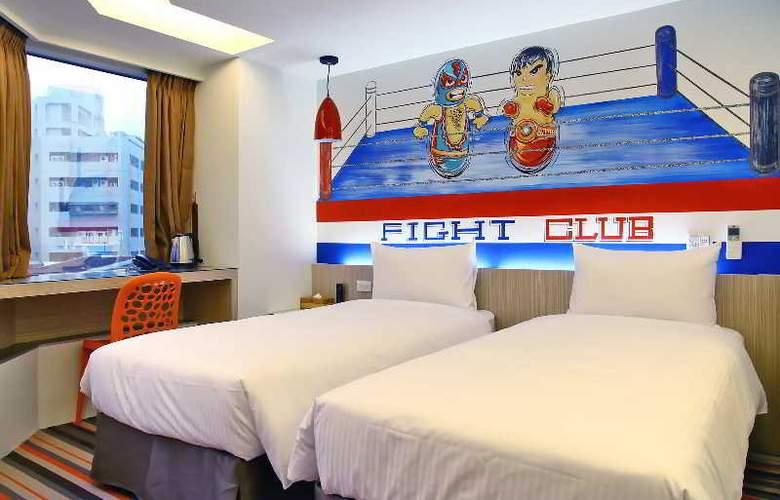 Morwing Hotel - Room - 7
