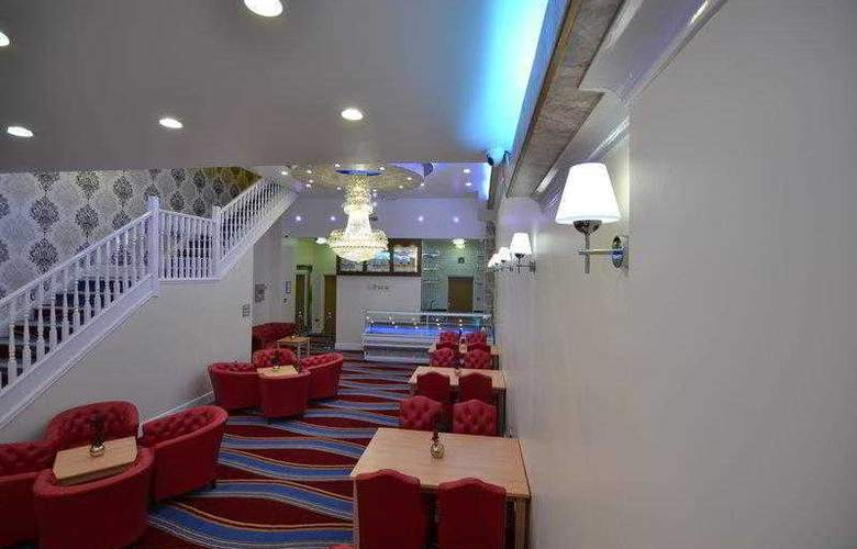 Best Western Greater London - Hotel - 15