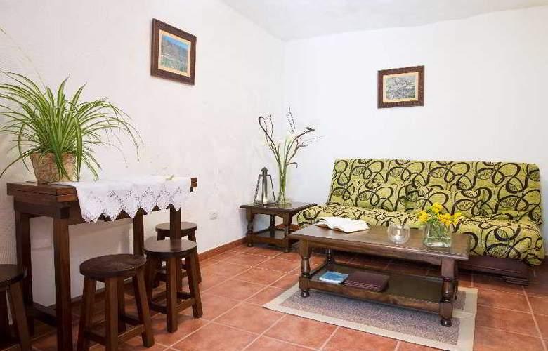 Casas Rurales de Guayadeque - Room - 5