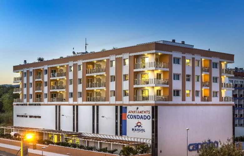 Condado - Hotel - 0