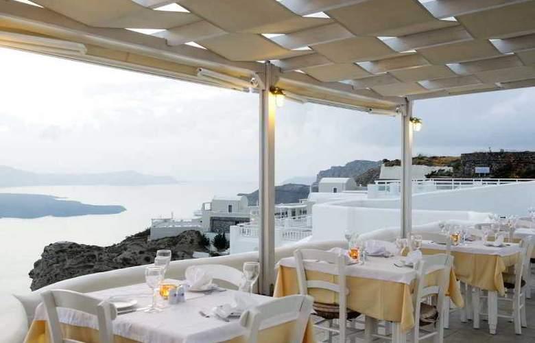 De Sol - Restaurant - 3