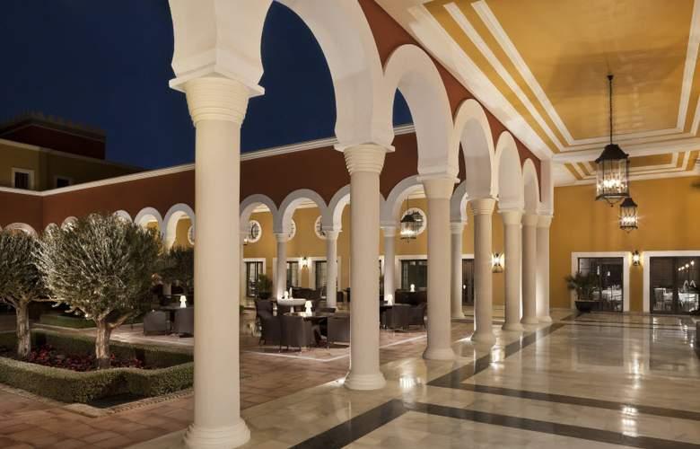 Meliá Sancti Petri Gran Lujo - Hotel - 12