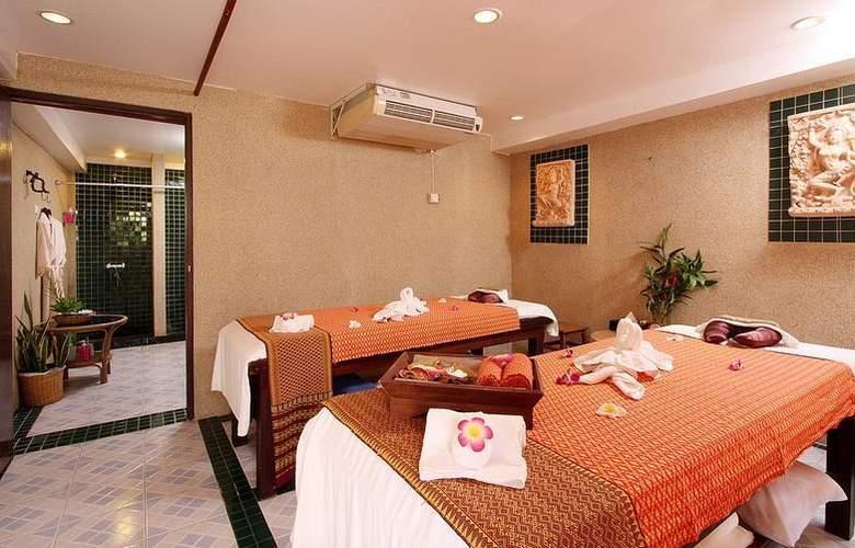 Best Western Phuket Ocean Resort - Sport - 26